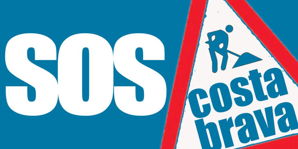 SOS Costa Brava per Salvem Solius